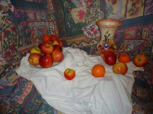 d'après Cézanne